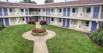 Motel 6 Elkton, MD - Elkton - Gebäude