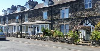 Montfort Cottage Guest House - Windermere - Edifici