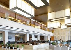 Hotel Nikko Suzhou - Túc Châu - Hành lang