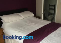 The Grosvenor Guest House - Hastings - Bedroom