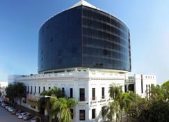 Amérian Hotel Casino Gala - Ресистенсиа - Здание