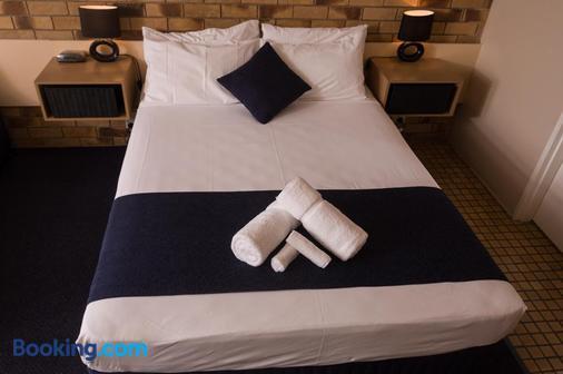 Lancaster Court Motel - Brisbane - Bedroom