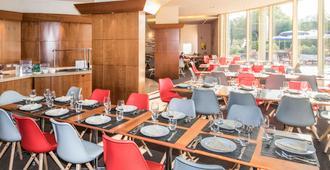 Novotel Roma Est - Rome - Banquet hall