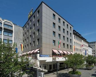 Hotel Noy - Mülheim