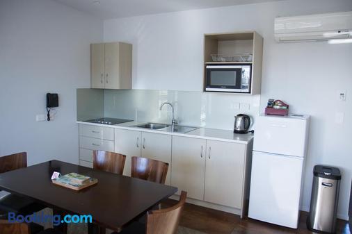 850 Cameron Motel - Tauranga - Kitchen