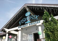 Fisherix Country Club - Kolotilovo - Edificio