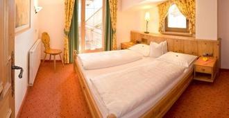 Apparthotel Veronika - Mayrhofen - Bedroom