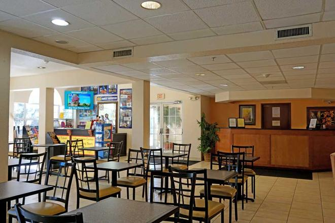 The Floridian Hotel and Suites - Orlando - Restaurante