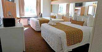 Floridian Hotel And Suites Extended Stay Orlando - Orlando - Makuuhuone