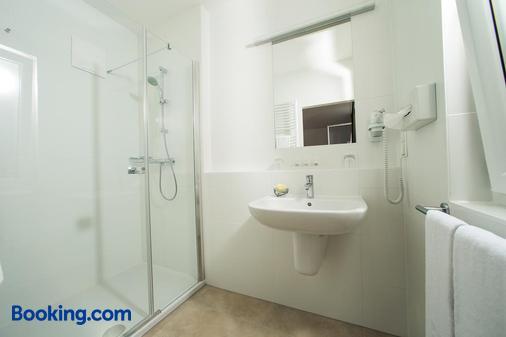 Toscanina - Hotel Garni - Radkersburg - Bathroom