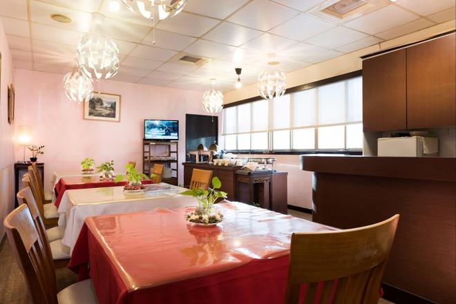 Wonstar Hotel Songshan - Taipei - Dining room