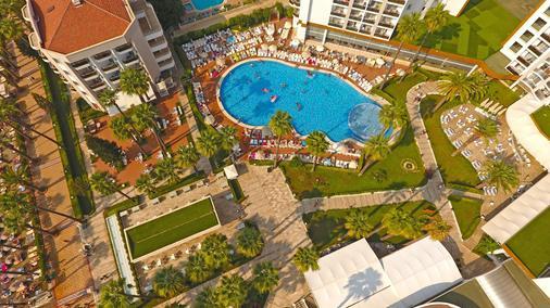 Ideal Prime Beach Hotel - Marmaris - Bể bơi