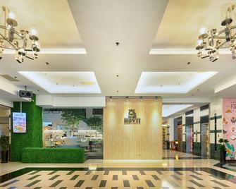 Howard Plaza Hotel Hsinchu - Hsinchu City - Lobby