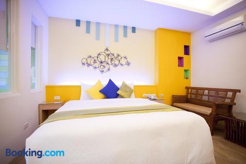 Millennium Inn - Hengchun - Κρεβατοκάμαρα