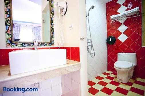 Millennium Inn - Hengchun - Μπάνιο