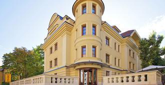 Gold Hotel Budapest - Budapest - Building
