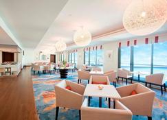 JA Ocean View Hotel - Dubai - Restaurant