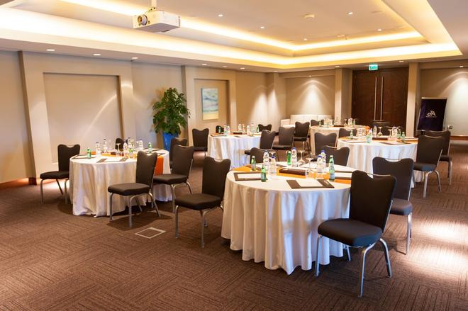 JA Ocean View Hotel - Dubai - Sala ricevimenti
