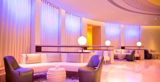JA Ocean View Hotel - Dubai - Lounge