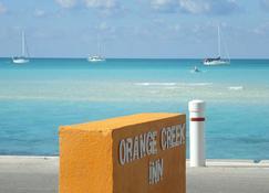 Orange Creek Inn - Orange Creek