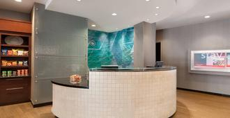 SpringHill Suites by Marriott West Palm Beach I-95 - West Palm Beach - Reception