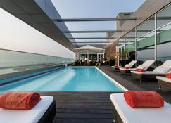 Hotel Baia - Luanda - Piscina