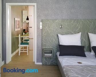 Ferienwohnung Stuermer - Nordhausen - Bedroom