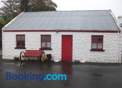 Rocksberry B&B - Castlebar - Building