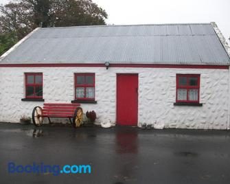Rocksberry Bed & Breakfast - Castlebar - Building