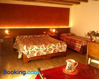 Al Filò - Marostica - Bedroom