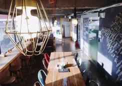 Work Inn Tpe - Taipei - Restaurant