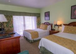Chesapeake Beach Resort - Islamorada - Bedroom
