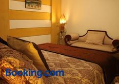 Hotel Casa Gloria - Cartagena - Phòng ngủ