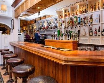 The Bianconi Inn - Killorglin - Bar
