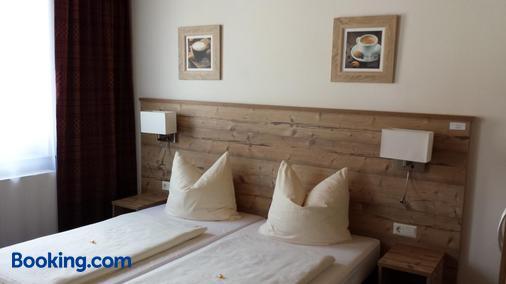 Hotel Alte Krone - Tübingen - Bedroom