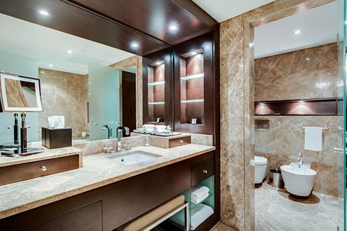Hyatt Regency Kiev - Kyiv - Bathroom