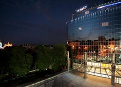 Hyatt Regency Kiev - Kyiv - Edifício