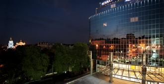Hyatt Regency Kiev - Kyiv - Bâtiment