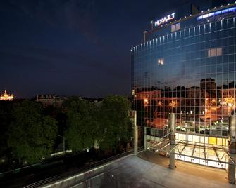Hyatt Regency Kiev - Kyiv - Building
