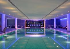 Hyatt Regency Kiev - Kyiv - Pool