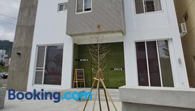 Ming Class B&B-Peng's Family - Taitung City - Building