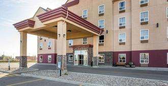 Quality Inn & Suites - Lethbridge
