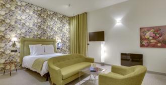 Villa Erizio - Bordeaux Centre - בורדו - חדר שינה