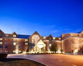 Best Western Plus Concordville Hotel - Glen Mills - Gebäude