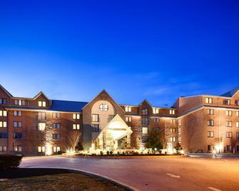 Best Western Plus Concordville Hotel - Glen Mills - Gebouw