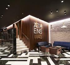 Athenswas Design Hotel