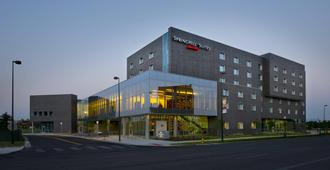 SpringHill Suites by Marriott Denver Downtown - Denver - Edificio