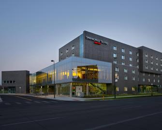 SpringHill Suites by Marriott Denver Downtown - Denver - Building