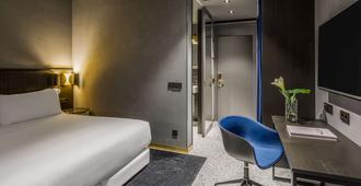 Room Mate Gerard - ברצלונה - חדר שינה