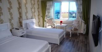 Zeugma Park Hotel - Istanbul - Bedroom